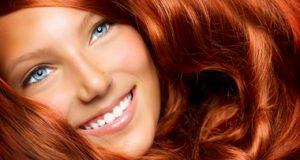 Farbowanie włosów