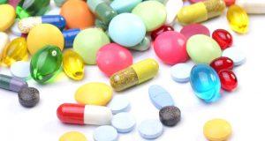 Mikroelementy i witaminy